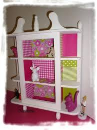 rangement mural chambre bébé design d intérieur etagere chambre fille beautiful rangement