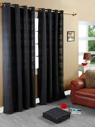 Black And White Modern Curtains Awesome Dark Room Curtains 4 Dark Living Room Curtains Exquisite