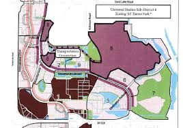 universal draws own subdistrict in i drive code for new park