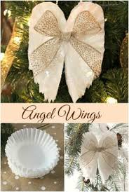 coffee filter tree and wreath diy wreaths tree and coffee