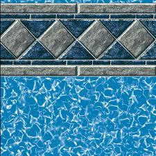 stonebridge inground pool liner diy pool liners plus