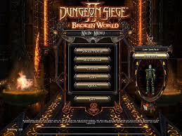 like dungeon siege 2 dungeon siege ii broken screenshots for windows mobygames