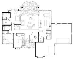 house plans one level one level luxury house plans one level house plans new e level house