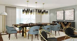 la sala da pranzo 25 idee per la vostra sala da pranzo moderna spazi di lusso