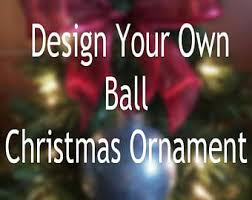 christmas tree ball etsy