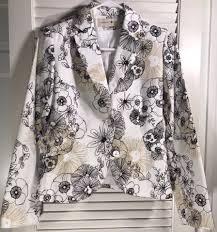 riding jacket price bernard zins nina riding jacket blazer size 4 white original price
