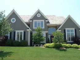 best exterior paint combinations home design ideas best