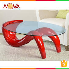 living room furniture centre glass simple design modern wholesale cheap used living room furniture