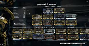 Icy Avalanche Guide Learn To Use Frost U0027s Snow Globe Today Warframe