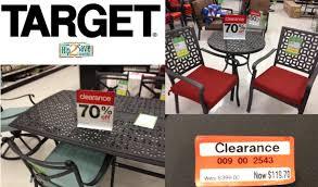 target patio outdoor furniture up to 70 off cartwheel savings