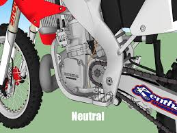 motocross bike gear how to use a clutch on a dirtbike 6 steps with pictures