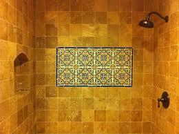 Mexican Bathroom Ideas 21 Best Hall Bathroom Images On Pinterest Hall Bathroom