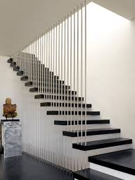 Banister Stair Choosing The Perfect Stair Railing Design Style Modern Stairs
