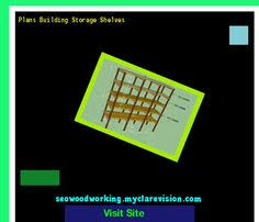 Storage Shelf Wood Plans by How To Build Shelves In A Garage 075508 Woodworking Plans And