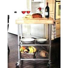 folding kitchen island cart great contemporary origami folding kitchen island cart regarding