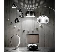 But Luminaire Plafonnier by Suspension Pensee Noir Et Blanc Suspensions But