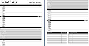 free printable 2016 day planner microsoft planner templates excel agenda template free printable