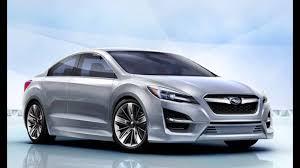 subaru cars models subaru car all latest models youtube