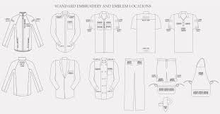 embroidery u0026 customization uniforms and work apparel