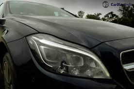 mercedes headlights 2015 mercedes benz cls 250 cdi cavansite blue multibeam led
