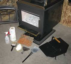 How To Clean Wood How To Clean Your Wood Burning Stove Part 1