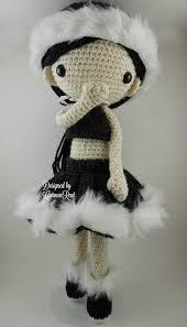 etsy crochet pattern amigurumi tina amigurumi doll crochet pattern pdf by carmenrent on etsy