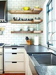 Open Shelving In Kitchen Ideas Open Shelving Kitchen U2013 Subscribed Me