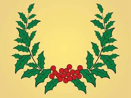christmas mistletoe christmas mistletoe