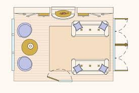 living room floor plans 10 ways to lay out a living room sle floorplans apartment therapy