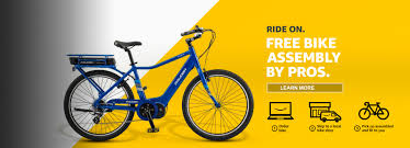 amazon com bikes eligible for free assembly