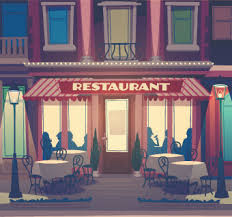 retro restaurant posters free vector download 9 836 free vector