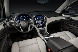 cadillac escalade 2013 interior cadillac srx sport utility models price specs reviews cars com