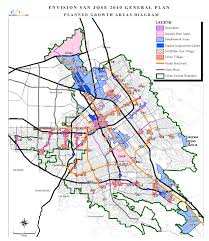 Bart Berryessa Extension Map by South Bay Streetscape Exploring Santa Clara County U0027s Urban Limits