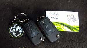 how to get a replacement vw car key the lock guyz