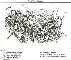 duramax wiring diagram duramax wiring diagrams