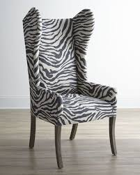 Zebra Dining Chair Covers Fresh Animal Print Dining Chairs On Home Decor Ideas With Animal