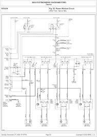 wiring diagram awesome detail 2003 ford taurus wiring diagram