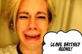 Meme Generator Leave Britney Alone - leave britney alone meme generator