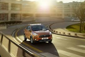 si e auto crash test i crash test della ford ka