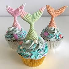 mermaid cupcakes box of mermaid cupcakes buttermilk coffee house
