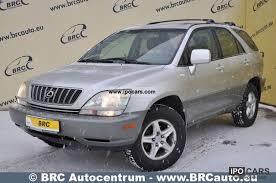 lexus rx 350 2003 lexus rx 300 2003 auto images and specification