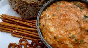 cuisine bavaroise obatzda fromage aromatisé bavière la tendresse en cuisine