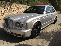 bentley arnage t used 2002 bentley arnage t for sale in derbyshire pistonheads