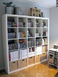 Ikea Bookcase Room Divider This Is The Ikea Bookcase Room Divider I Have In Both White And