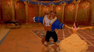beauty and the beast once upon a time