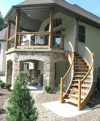 outside stairs design outside staircase design ideas a more decor outside stairs design