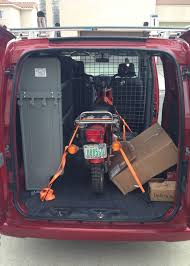 nissan micra luggage space 2013 nissan nv200 sv long term verdict motor trend