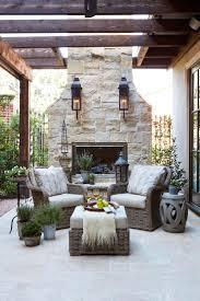 best french patio ideas on pinterest courtyard limestone fireplace