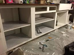 Best Shelf Liners For Kitchen Cabinets Bar Cabinet - Best liner for kitchen cabinets