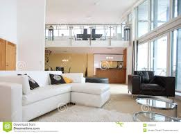 Plan Apartment by Modern Open Plan Apartment Interior Stock Image Image 10392101